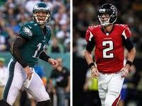 Who to start in Week 5: Carson Wentz or Matt Ryan? - NFL.com