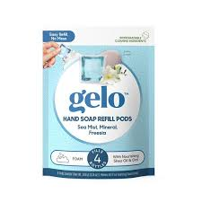 <b>Hand Soap Refill</b> Pods – Gelo Products