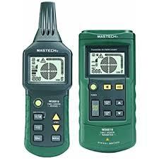 Walmeck <b>UNI</b>-<b>T UT25A UT25A</b>/B <b>Automatic</b> Circuit Breaker Finder ...