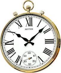 <b>Настенные часы Rhythm CMG773NR18</b>. Купить выгодно ...