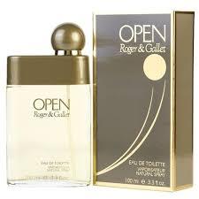 Shop <b>Roger & Gallet Open</b> - For Men - EDT - 100ml | Jumia Egypt
