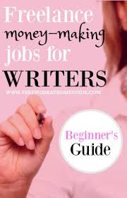 17 best ideas about writing jobs creative writing lance money making jobs for online writers beginner s guide