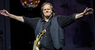 <b>Walter Trout</b> plus special guest Danielle Nicole | Buxton Opera House