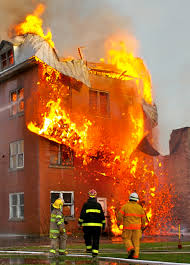 Image result for safe in a fire