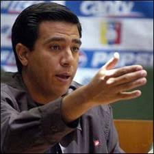 Daniel Arismendi (Deportivo Anzoátegui) Edad: 28 (4 de julio de 1982). Partidos jugados en la Selección: PJ 30 G 11. Director Técnico: César Farías. - cc3a9sar-farc3adas