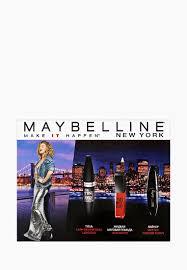 <b>Набор</b> косметики <b>Maybelline New York</b> Лимитированный ...