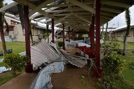 Typhoon Soudelor devastates Northern Mariana Islands community ...
