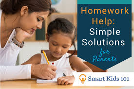 More Homework Help Ideas  Simple Solutions for Parents   Smart       More Homework Help Ideas  Simple Solutions for Parents