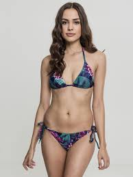 "<b>Купальник</b> ""<b>Ladies</b> Tropical Bikini"" <b>URBAN CLASSICS</b> 8682612 в ..."