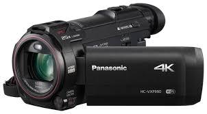 <b>Видеокамера Panasonic HC-VXF990</b> — купить по выгодной цене ...