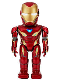 <b>Радиоуправляемая игрушка UBTech Iron</b> Man IM050 - Чижик