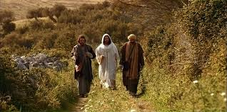 Image result for The Road to Emmaus, photo?