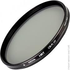 Поляризационный <b>светофильтр</b> 55 мм <b>Hoya HRT</b> Pol-Circ. 55mm
