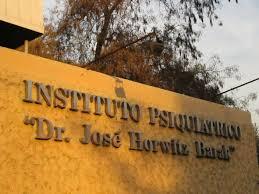 Instituto Psiquiátrico Dr. José Horwitz Barak