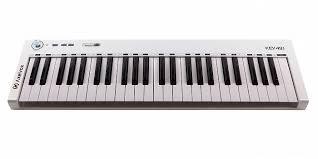 <b>AXELVOX KEY49j</b> White купить в музыкальном магазине ...