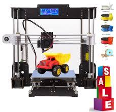 <b>3D Printer A8</b> Aviation Board /Acrylic Prusa i3 Reprap MK8 Extruder ...