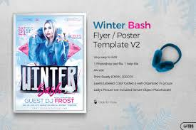 winter bash flyer template v by lou graphicriver 01 winter bash flyer template v2 jpg