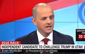 Image result for evan mcmullin for president