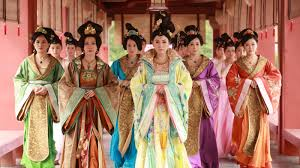 Is <b>Costume Drama</b> the Next Genre for Scrutiny By <b>China's</b> Censors ...
