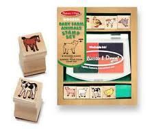 Детские <b>Melissa & Doug наборы</b> для рукоделия | eBay