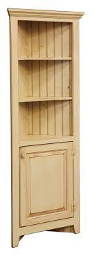 Dining Room Corner Hutch Cabinet Jazouli Tall 2 Door 2 Drawer China Cabinet Full Door Corner Hutch