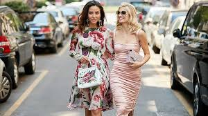 40 Types of <b>Dresses</b> for Every <b>Women</b> Should Know - The Trend ...
