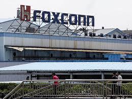 Perusahaan Gadget Foxconn akan investasi di Indonesia hingga US$10 miliar