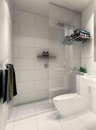 bathroom white tiles: large white bathroom tiles grey grout google search