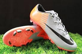 Los mejores Nike Mercurial (Botines)