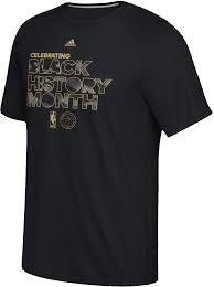 black history month golden state warriors black history is golden t shirt