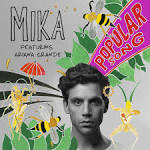 Popular Song album by Mika