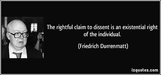 Dissent Archives - WishesTrumpet via Relatably.com