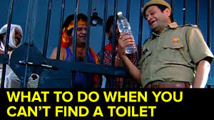 what to do when you can t a toilet video dailymotion 01 22