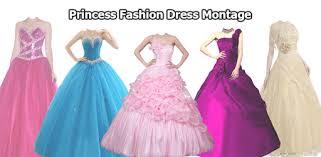 Приложения в Google Play – Princess <b>Fashion Dress</b> Montage