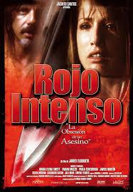 Rojo Intenso (2006)