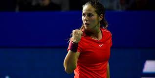Дарья <b>Касаткина</b> выиграла Кубок Кремля :: Теннис :: РБК