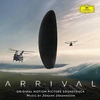 Johannsson, Johann / Soundtrack : <b>Arrival</b>