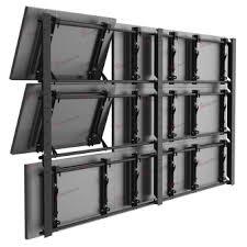 Настенная <b>панель управления</b> для <b>Audac</b> MTX, 45 мм, черного ...