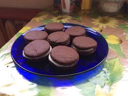 <b>Печенье OREO</b> в домашних условиях рецепт – выпечка и ...