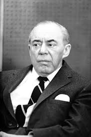 American composer Richard Rodgers (b. Queens, New York City, June 28, 1902; d. New York City, December 30, 1979), a pioneer along with Oscar Hammerstein II ... - RODGERS_Richard_phA