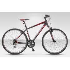 Отзывы о <b>Велосипед Stels</b> 700C <b>Cross 150</b>