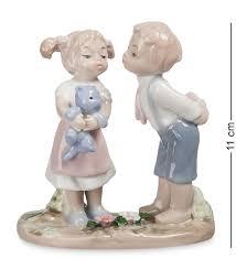 Статуэтка Подарок на День Рождения (Pavone) <b>JP</b>-42/18, цена ...