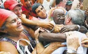 Resultado de imagem para presidente lula e o povo