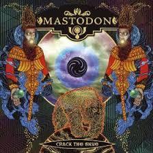 Album Review: <b>Mastodon</b> - <b>Crack the</b> Skye   Consequence of Sound