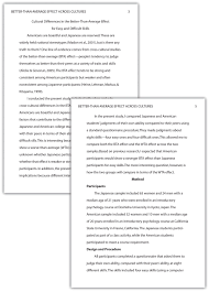 example of essays in apa format template example of essays in apa format