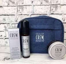 <b>American Crew</b> Gift - Набор для бороды сыворотка,<b>бальзам</b> и ...
