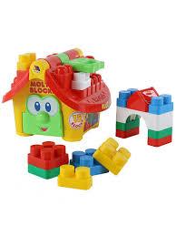 """<b>Логический домик</b> """"Маленький строитель"""" <b>Полесье</b>. 5453412 в ..."""