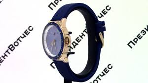 <b>Часы Tommy Hilfiger</b> 1782027 - Круговой обзор от ...
