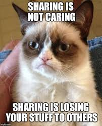 Grumpy Cat Meme - Imgflip via Relatably.com