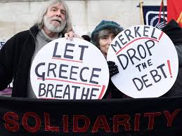 Image result for syriza images